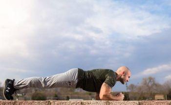 Helse og kroppsbygging