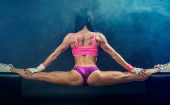 Kroppsbygging for kvinner