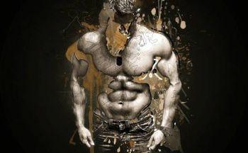 Muskelsmerter