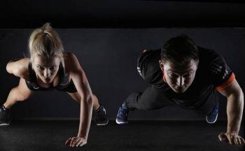 Slanking og muskelsvinn