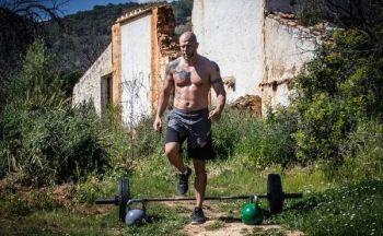 Start med styrkeløft
