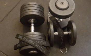 Treningsprogram for muskler