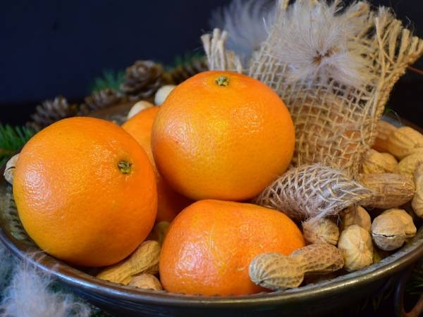 vitaminer, vitaminer, i, kostholdet